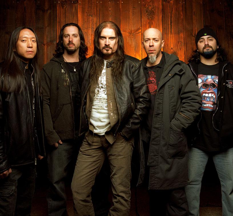 *** Dream Theater ***