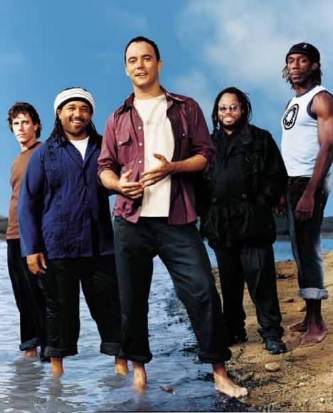 Morre integrante da Dave Matthews Band