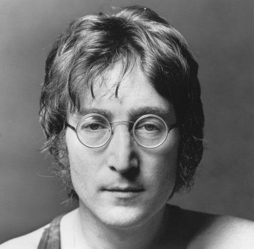 John Lennon foi assassinado em 1980