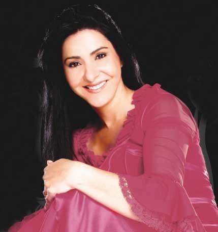 A Cantora Mara Lima foi eleita vereadora