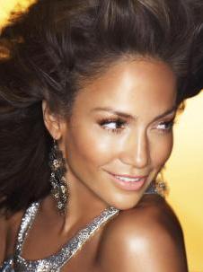 Jennifer Lopez na lista