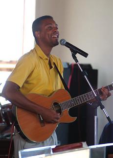 Daniel Souza, continuidade em santidade