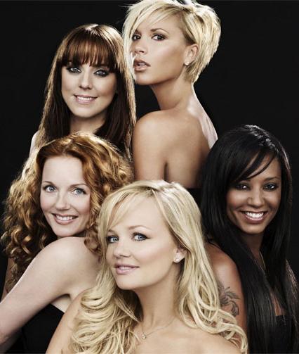 Spice Girls confirmam o retorno