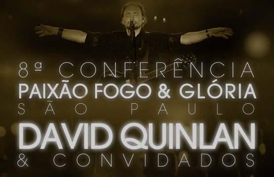 Conferência Paixão, Fogo e Glória