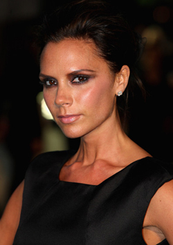 Victoria Beckham recusa turnê com Spice Girls