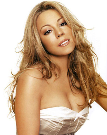 Mariah Carey está grávida