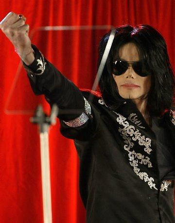 Michael Jackson ( 1958 - 2009)