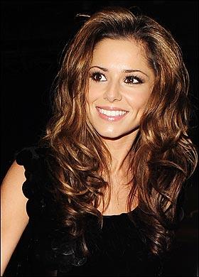 Cheryl Cole recebe alta