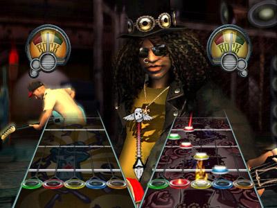 Slash em Guitar Hero III