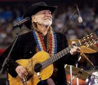 Willie Nelson terá que cantar para escapar da prisão