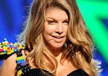 'Não estamos trabalhando em um novo álbum', disse Fergie.