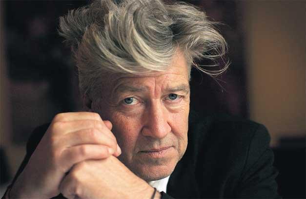 """Surrealista diretor David Lynch planeja lançar um álbum de """"blues moderno"""""""