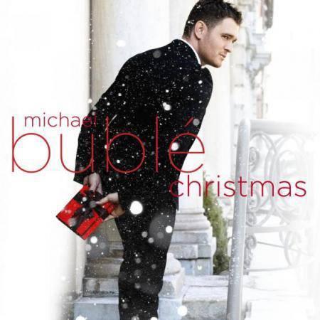 Álbum especial de Natal lançado em outubro assumiu 2ª posição na Billboard