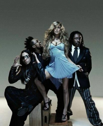 The Black Eyed Peas nega rumores de separação