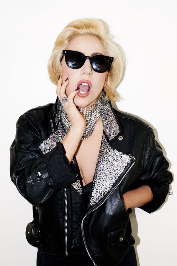 Clipe de Lady Gaga faz parte do álbum'Born This Way'
