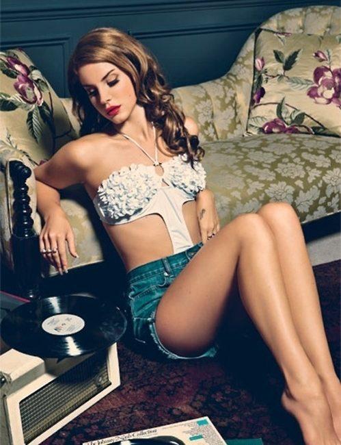 Lana Del Rey lança nova faixa; conheça 'Yayo'