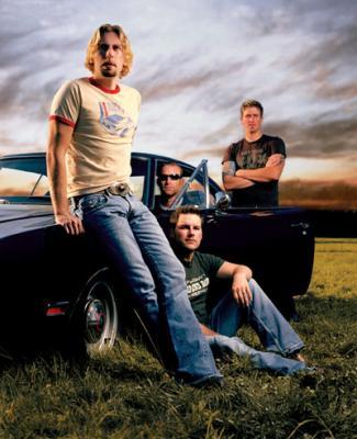 Black Keys culpa Nickelback pelo 'assassinato do rock'