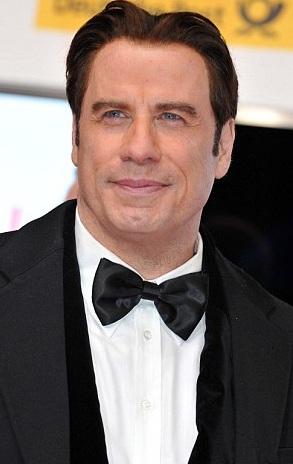 John Travolta pode ser destaque de carro alegórico com pista do Grease