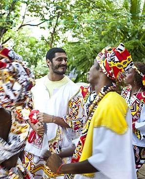Criolo passa por Recife nesse carnaval