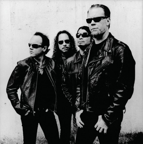 Metallica toca íntegra do Black Album em Praga
