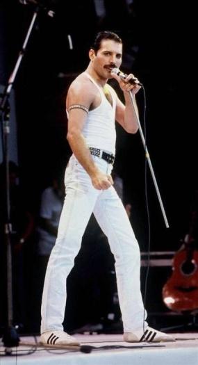 Queen: banda desbancou nomes como Elvis Presley e Kiss