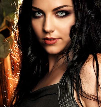 Amy Lee: Cantora não tem certeza do que fará após tour atual do Evanescence