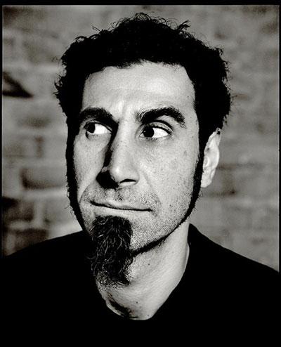 Serj Tankian está compondo trilha sonora de videogame