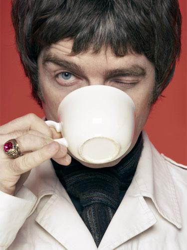 Noel finalmente admite possibilidade de retorno do Oasis