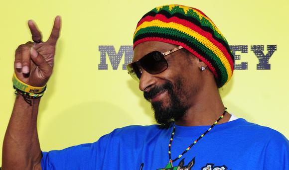 Snoop Lion é acusado de utilizar do movimento Rastafári para vender discos