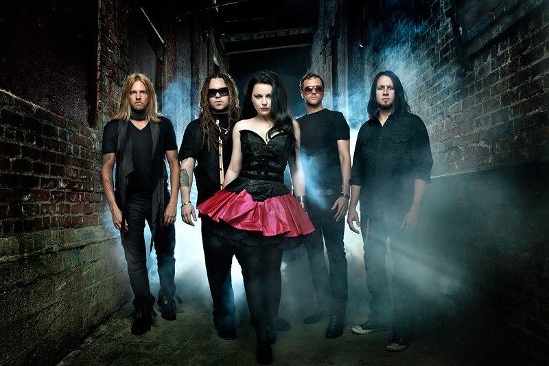 Evanescence lança clipe com gravações de fãs