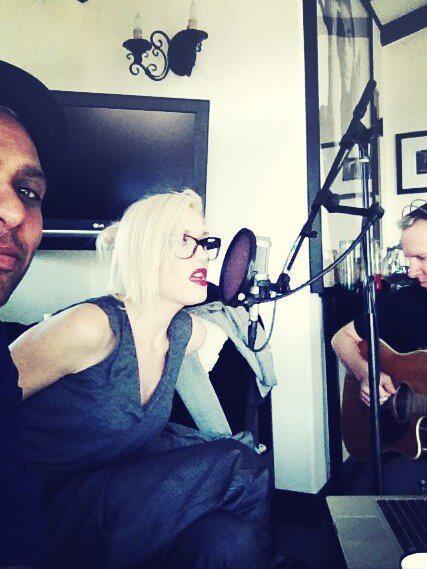 No Doubt anuncia pausa em turnê para voltar ao estúdio