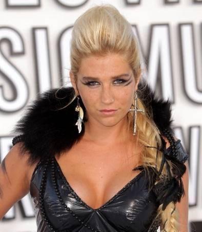 Kesha: Documentário'My Crazy Beautiful Life' estreia no dia 9 de abril na MTV