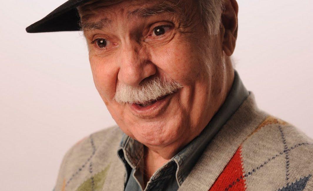 Compositor Paulo Vanzolini morre em São Paulo aos 89 anos