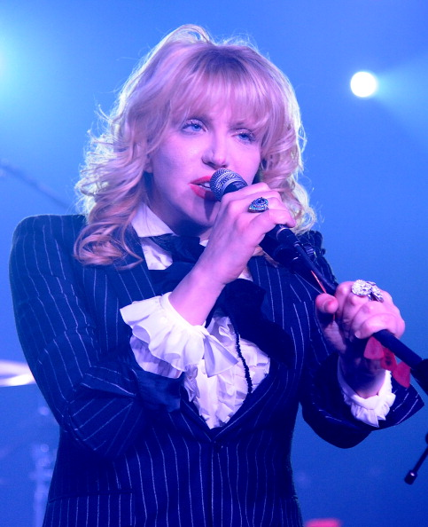 Courtney Love (Foto: C Flanigan/ Getty Images)