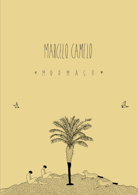 """""""Mormaço"""", o novo trabalho de Marcelo Camelo"""