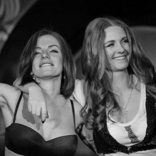 Julia Volkova fala sobre retorno da dupla t.A.T.u