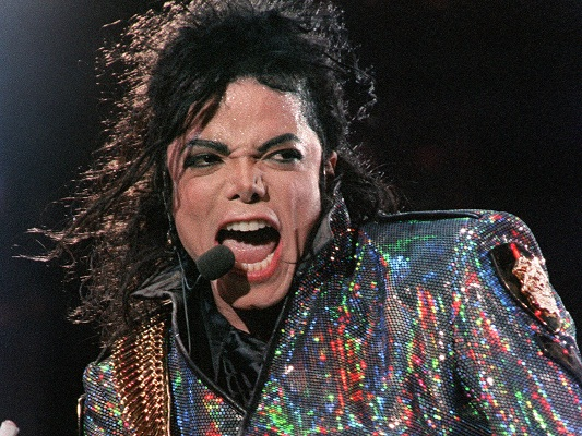 Michael Jackson é considerado o 'Rei do Pop' (Foto: Getty Images)