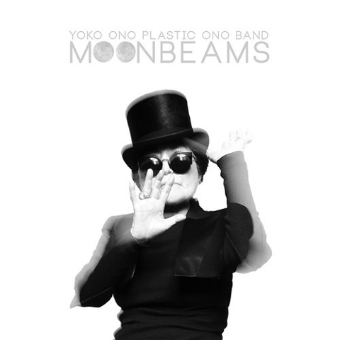 Yoko Ono lançará álbum e single com participação de Iggy Pop