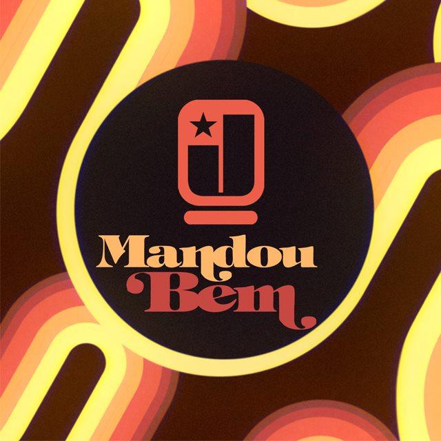 """Capa do single """"Mandou Bem"""", novo do Jota Quest (Foto: Divulgaão/ Facebook)"""