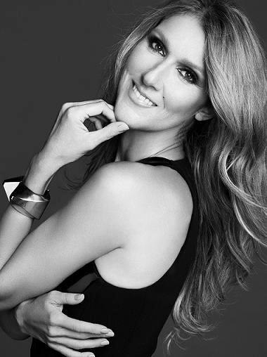 Celine Dion anuncia lançamento de novo álbum