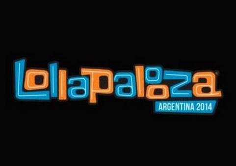 Lollapalooza: festival vai para a Argentina em 2014 (Foto: Divulgação/ Facebook)