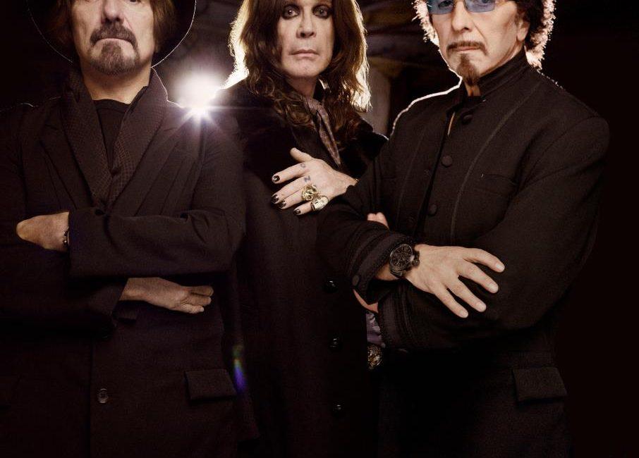 Black Sabbath tem futuro incerto e Ozzy Osbourne pode gravar discos solo