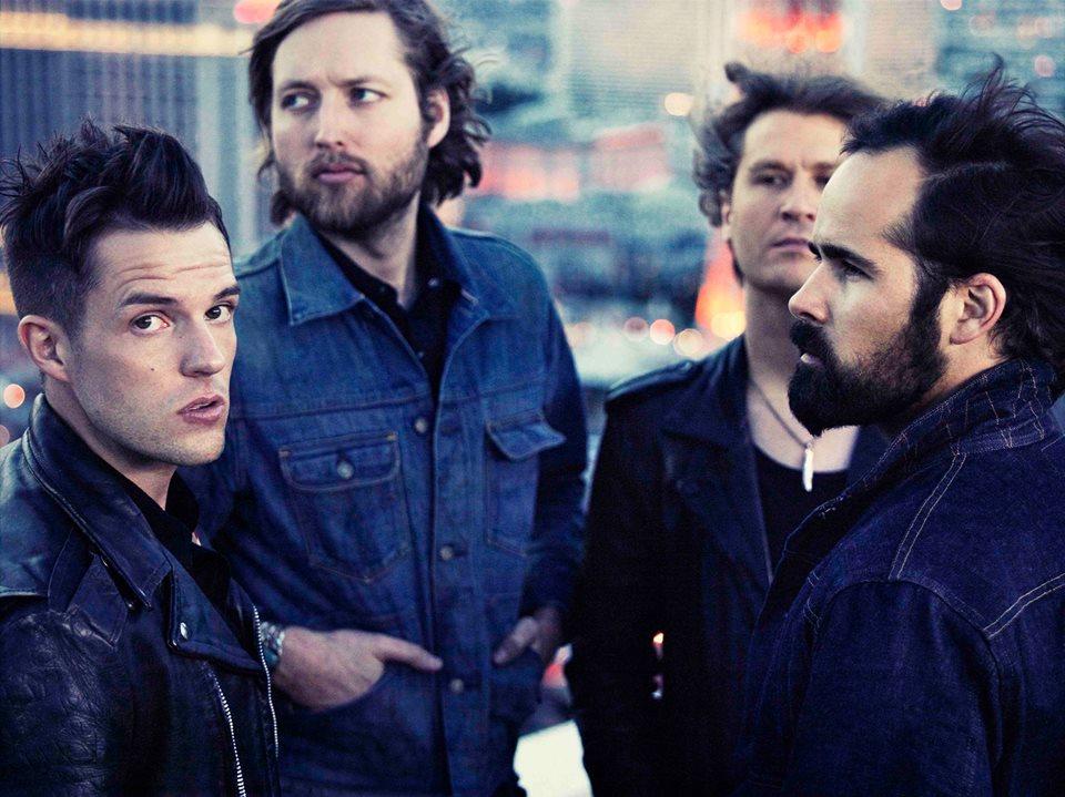 """The Killers: """"A América é retardada musicalmente"""" (Foto: Divulgação)"""