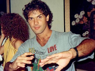 Morto em 1990, Cazuza será'revivido' em holograma (Getty Images)