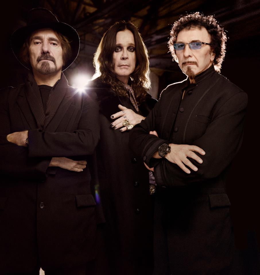 Sabbath ainda não decidiu se grava novo álbum (Divulgação)