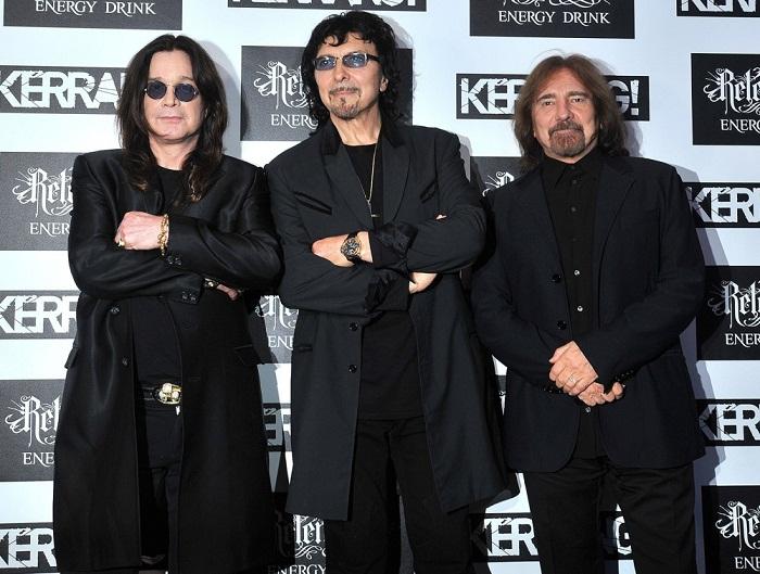 Trio superou o vício para continuar trabalhando (Getty Images)