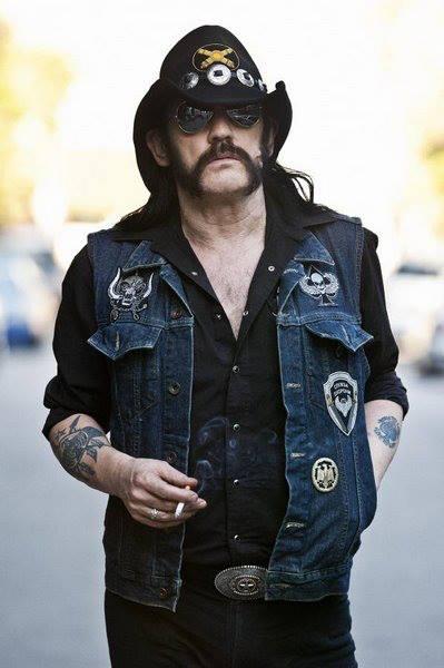 Estado de saúde de Lemmy Kilmister requer mais cuidados (Divulgação)