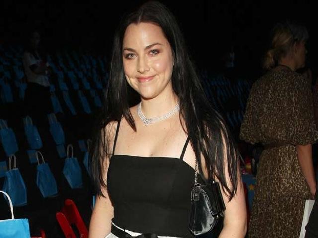 Em nova gravadora, Evanescence pode trabalhar em novo álbum em 2014