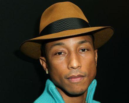 Pharrell teria copiado riff de 'Take Me Out', do Franz Ferdinand (David Buchan)
