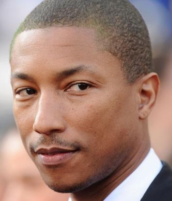 Intenção de Pharrell é unir irmãos para parceria (Getty Images)